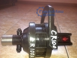 Ротатор гидравлический СГ-100