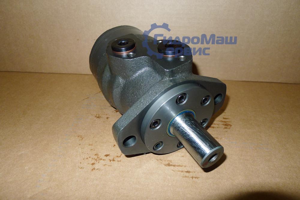 Нерегулируемый Гидромотор MR 125 CB