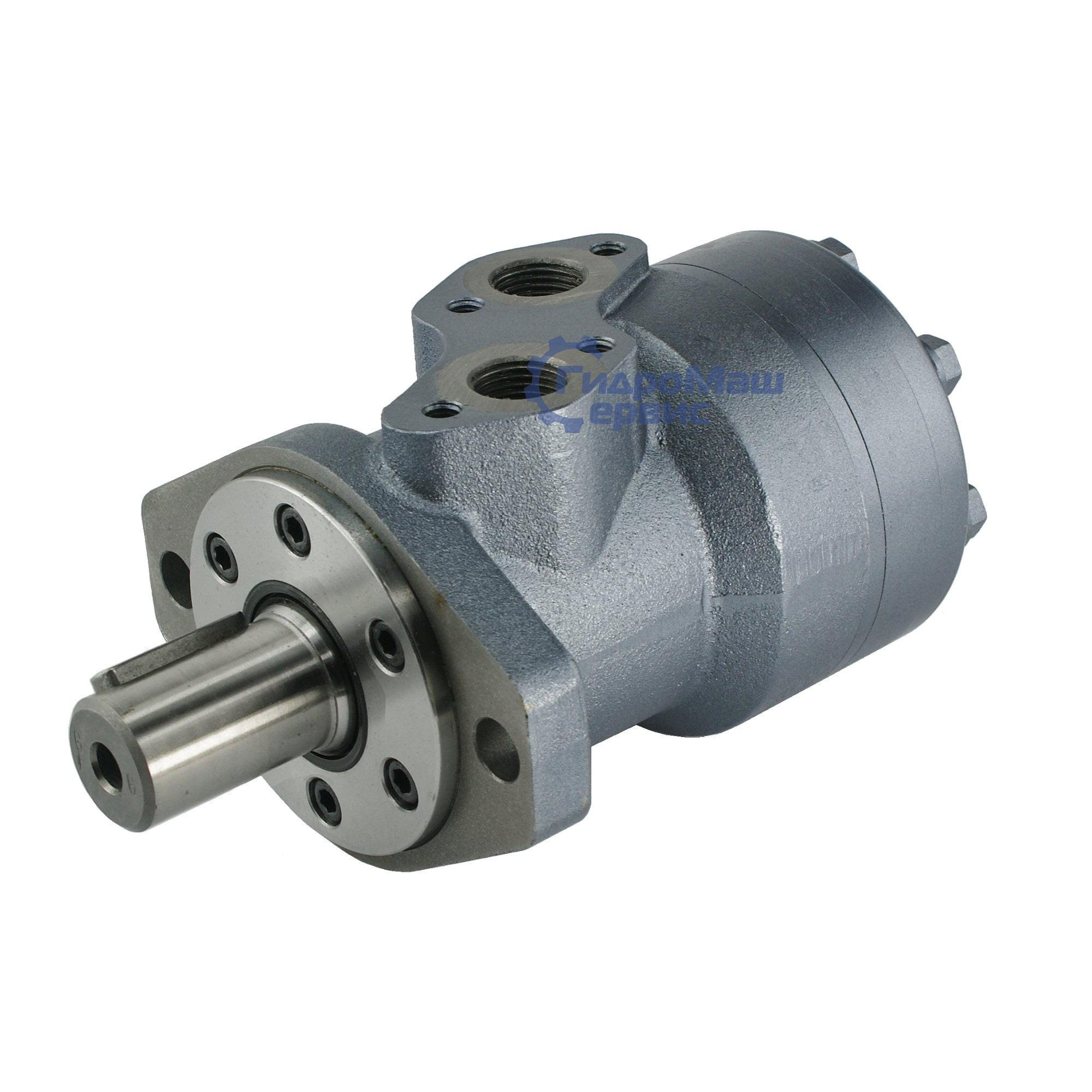 Гидромотор МР25CD/4