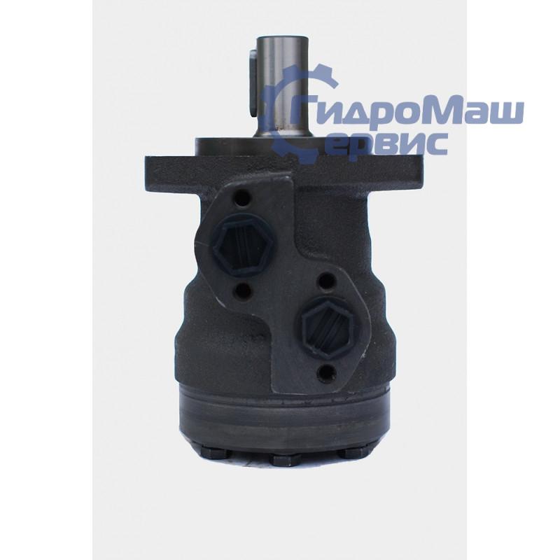 Гидромотор MR80 CM (диаметр вала 25 мм, с метрической резьбой)