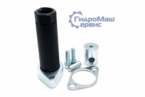 Пререходник-адаптер для тросового исполнения (гидрораспределителей Р40, Р 80 Болгария)