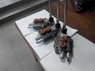 Моноблочный гидрораспределитель 2Р80