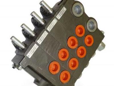 Гидрораспредилитель PX 346 3KKKK3 (4-x)
