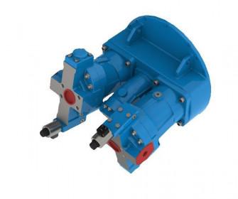 Универсальный моторный агрегат УМА-1000