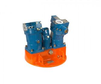 Универсальный моторный агрегат УМА-4000